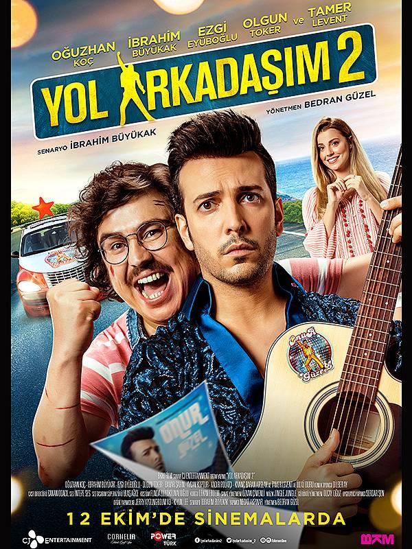 Yol Arkadaşım 2 - Türkçe
